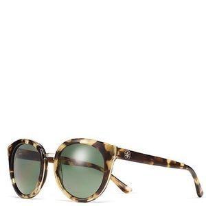 Tory Burch 0TY7062 Tortoise Shell Sunglasses